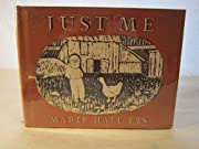 Just Me by Ets, Marie Hall (1965) Hardcover…