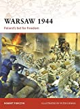 Warsaw 1944: Poland's bid for freedom (Campaign)