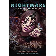 Nightmare Magazine, Issue 64 (January 2018)