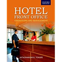 Hotel Front Office: Operations and Management (Oxford Higher Education) (Old Edition)