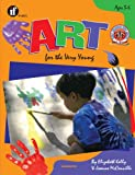 Art for the Very Young, Joanne McConville, 1568226683