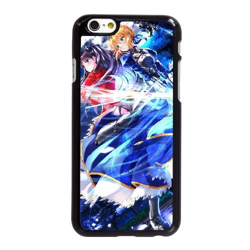 Fate Stay Night NR58RM7 coque iPhone 6 6S 4,7 pouces de mobile cas coque Q7YB1R7XD