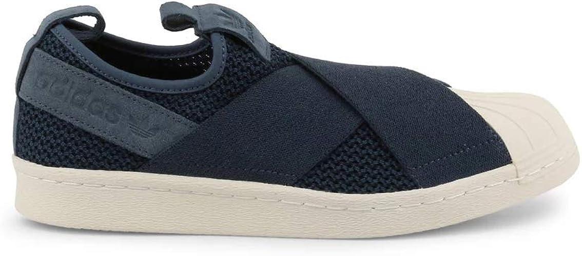 adidas Superstar Slip On Schuhe Sneaker Turnschuhe Damen Gr