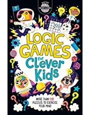 Logic Games for Clever Kids®: More Than 100 Puzzles to Exercise Your Mind: 15