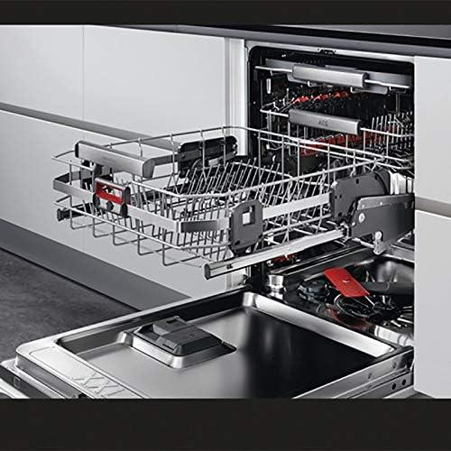 AEG FFB83806PM lavavajilla Independiente 13 cubiertos A+++ ...