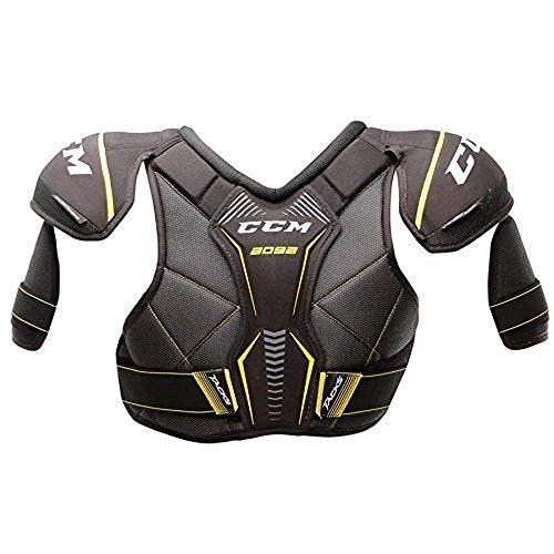 CCM Tacks 3092 Hockey Shoulder Pads [JUNIOR] - Large