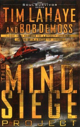 The Mind Siege Project PDF