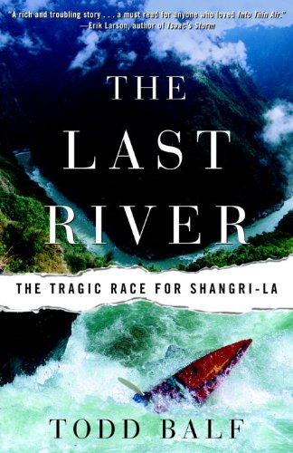 River Race - 6