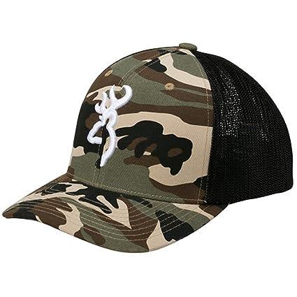 c291d2e8c40a6 Amazon.com   Browning 308702294 Colstrip Mesh Cap