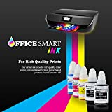 5PK Refill Dye Ink Kit Compatible with GI-290