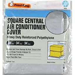 Thermwell Products Sq Central Ac Cover 34X34x30 9M CC32XH