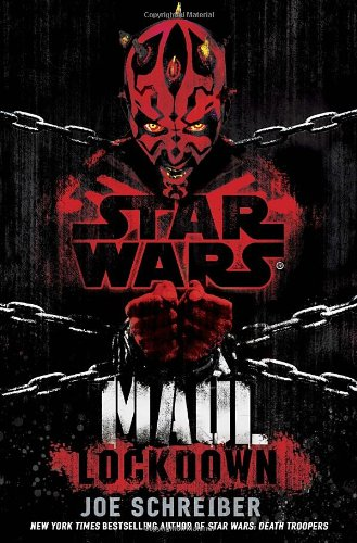 Star Wars légendes - Maul prisonnier - Book  of the Star Wars Legends