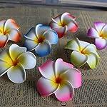 Old-street-10Pcslot-Plumeria-Hawaiian-PE-Foam-Frangipani-Artificial-Flower-Headdress-Flowers-Egg-Flowers-Wedding-Decoration-Party-SuppliesPink8cm