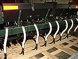 Hunter 800 Series Grain Drill by Plotmaster H-GD-8-101-14