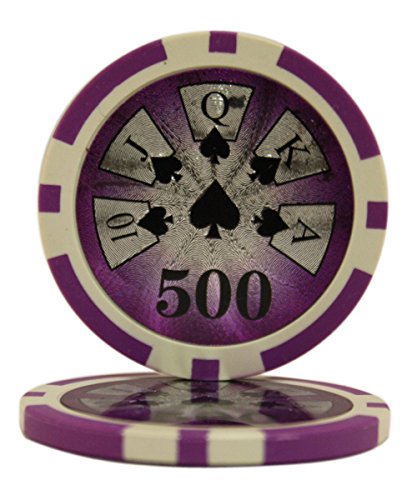 春早割 50 $ 500 High 500 Roller CasinoクレイComposite High 14 50 Gram Poker Chips B00XOEOKKU, タイハクク:1a03062a --- brp.inlineteambrugge.be