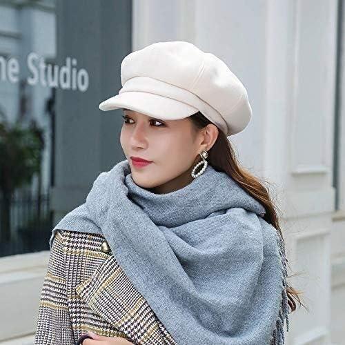 Sombrero Guisantes sombrero del otoño e invierno sombrero de punto ...