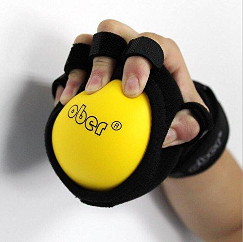(Finger Board Finger Device Training Equipment Anti-Spasticity Ball Splint Hand Functional Impairment Finger Orthosis Hand Ball Rehabilitation Exercise Fingers hemiplegia)