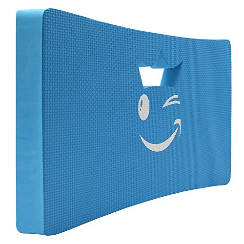 Grand Line Extra Thick Kneeling Pad for Gardening, Baby Bathing, Floor Cleaning, Praying - 17.5