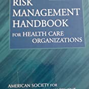 Risk management handbook for health care organizations 3 volume set customer image fandeluxe Image collections