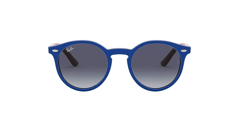Ray-Ban Junior RJ9064S - Gafas de sol redondas para niños