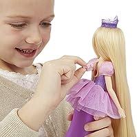 Puppe Wasserspaß RapunzelHasbro B5304Disney Prinzessinnen Spielpuppe Mode-, Spielpuppen & Zubehör Puppen & Zubehör