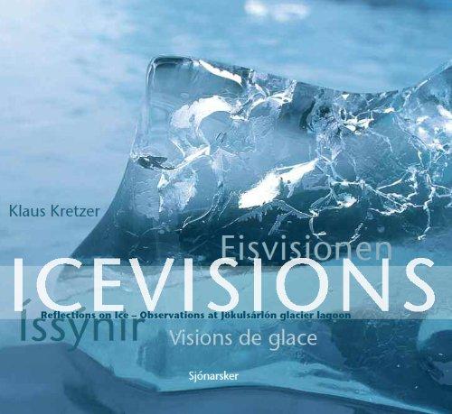 997970831X - Klaus Kretzer: Ice Visions - Book