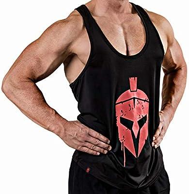 Satire Gym Camiseta de Fitness Hombre - Ropa Deportiva Funcional ...