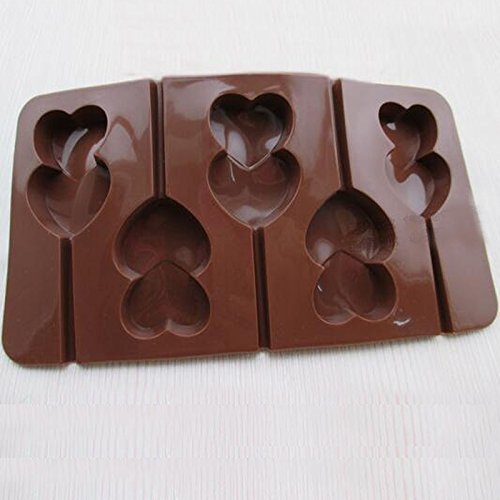 tools popular double heart shaped