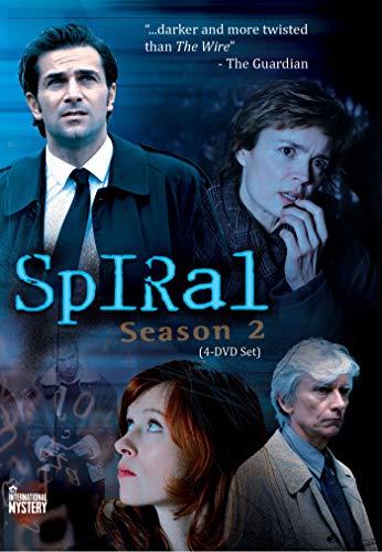 (Spiral: Season 2)