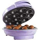 Brentwood TS-254 Appliances Cake Pop Maker, Purple (3)
