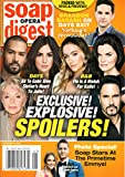 Soap Opera Digest Magazine October 14 2019 Susan Seaforth Hayes Lamon Archey Camila Banus Katrina Bowden Heather Tom Don Diamont
