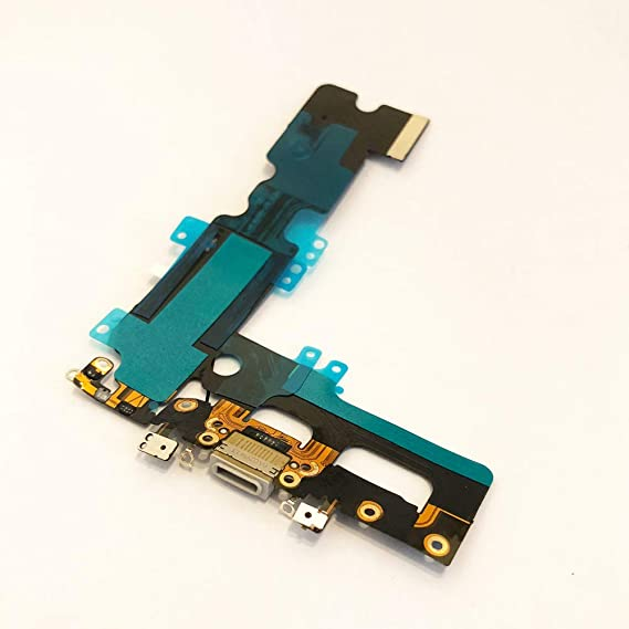timeless design c7990 6264e Amazon.com: USB Port Charging Charger Port Dock Connector Flex Cable ...