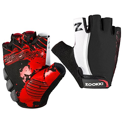 8a7572968fd At the top of our list is the pair of Zookki Cycling Gloves. These gloves  are truly amazing and come with a very affordable price tag.
