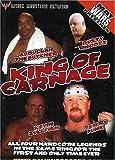 Mat Wars Presents: NWA Florida King of Carnage