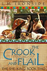 The Crook and Flail (The She-King Book 2) (English Edition)