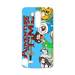 EROYI Aadventure time Case Cover For LG G3 Case