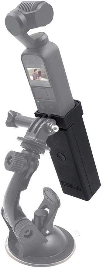 DJI Pocket Camera Handheld Portable Charger Multifunction Type-C USB Charger for DJI OSMO Pocket Gimbal Camera OSMO Pocket Portable Power Bank