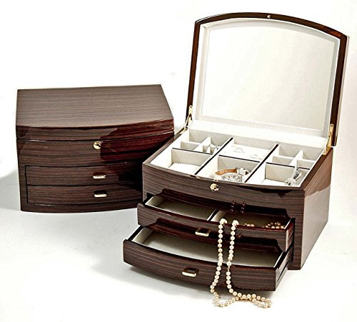 JEWELRY BOXES -