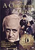 A Christmas Carol (50th Anniversary Edition) by Alastair Sim -  DVD, Brian Desmond Hurst