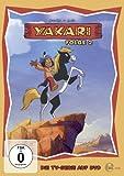 """Yakari – """"Der Fluss des Vergessens"""" – Folge 2, Die DVD zur TV-Serie"""
