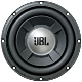 JBL GTO804 Reduced Depth 8-Inch Subwoofer