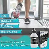 LIDAK Silicone Oil for All Treadmill Belt