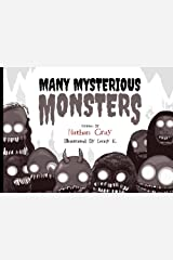 Many Mysterious Monsters Paperback