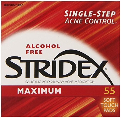 stridex-medicated-pads-max-strength-55-counts