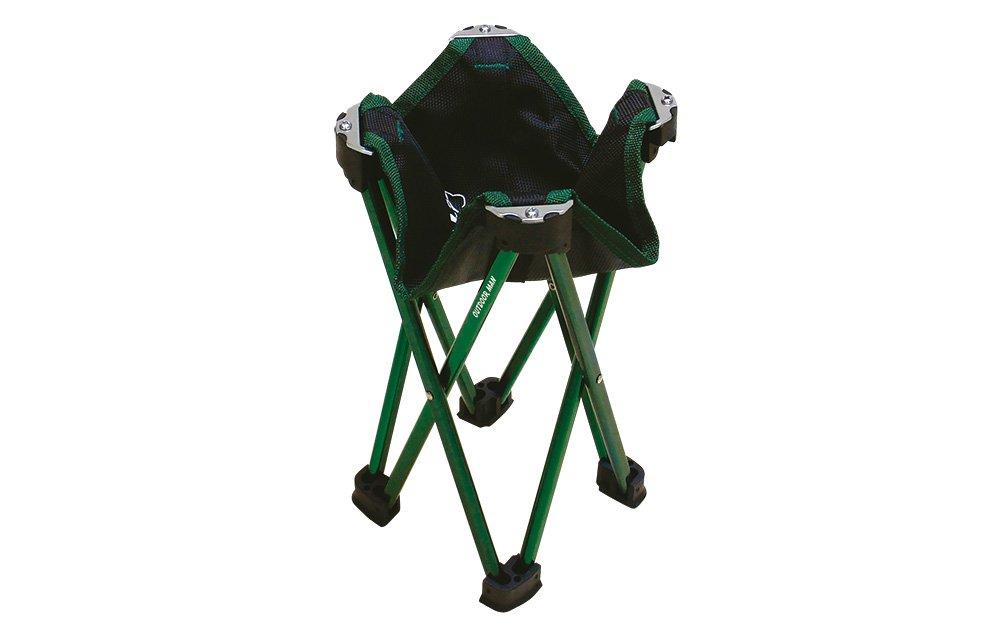 MU Sports Peanut Club Outdoor Man Mini Aluminum Chair Green Golf Wear/Women's Vest/Women's Complete Sets/Golf-Club-Complete-Sets by MU Sports (Image #4)
