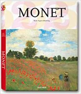 claude monet at vetheuil hardback common