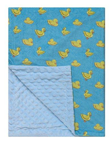 Hockey Baby Blanket - 5