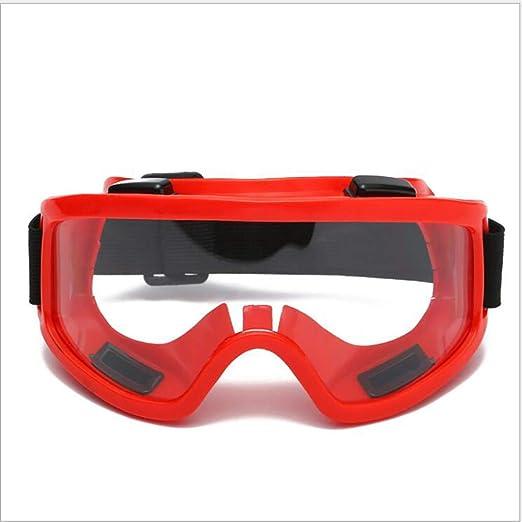 YYBGZ Gafas De Esquí Bicicleta De Montaña Equitación Gafas ...
