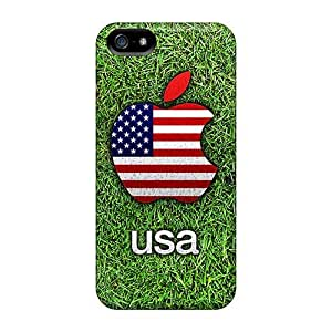 Fashionable Style Case Cover Skin For Iphone 5/5s- Fifa by mcsharks