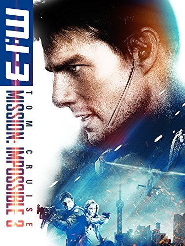 DVD : Mission: Impossible III